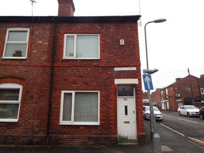 2 Bedrooms Terraced House for sale in Rydal Street, Newton - le - Willows, Merseyside, WA12