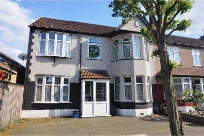 5 Bedrooms End Of Terrace House for sale in Redbridge, Ilford, Essex