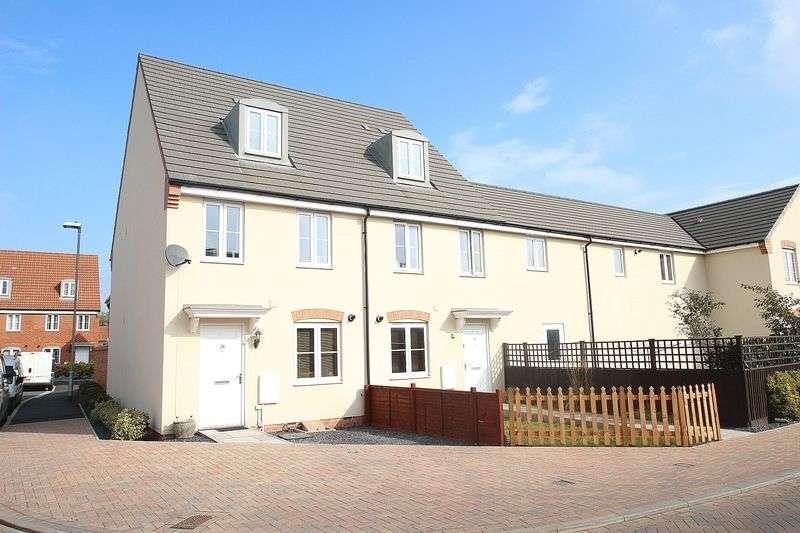 3 Bedrooms House for sale in Sharpham Road, Glastonbury