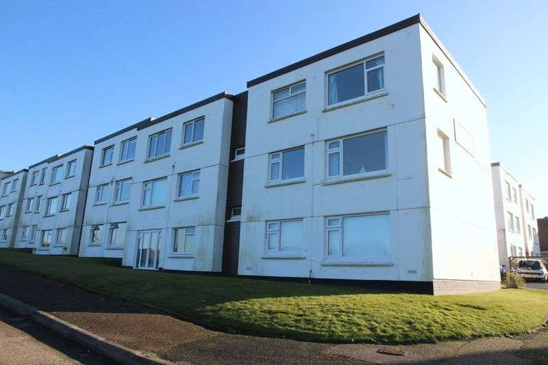 2 Bedrooms Flat for sale in Watergate Road, Newquay