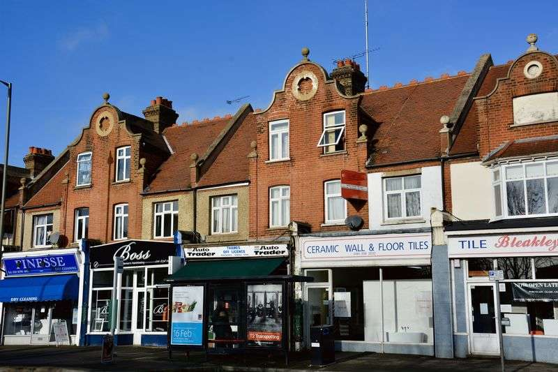 2 Bedrooms Commercial Property for sale in Criterion Buildings, Portsmouth Road, Thames Ditton