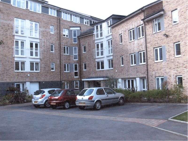 1 Bedroom Retirement Property for sale in Reynolds Court, Woolton, L25 7RZ