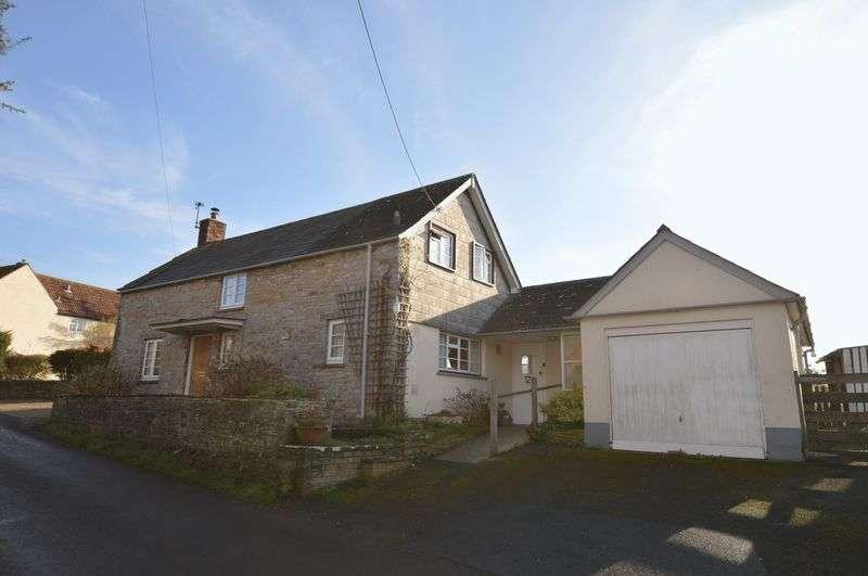 3 Bedrooms Property for sale in Stone Allerton, Axbridge