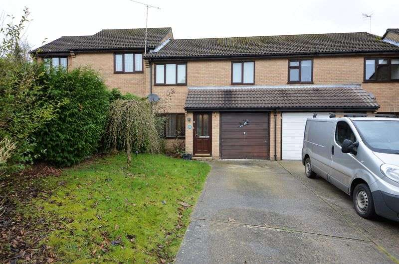 3 Bedrooms Terraced House for sale in The Yews, Waterlooville