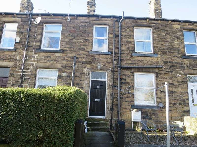 2 Bedrooms House for sale in Fountain Street, Morley, Leeds