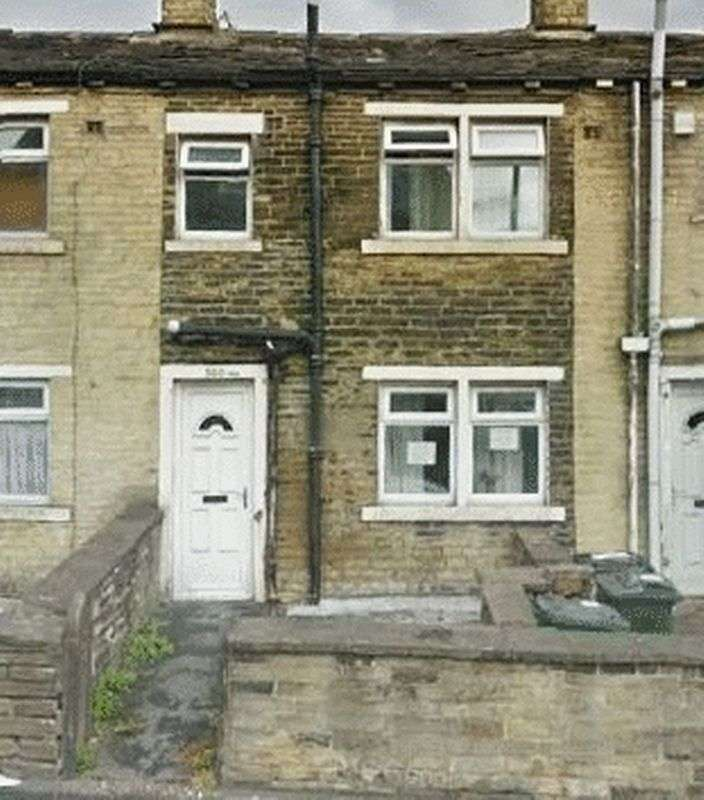 2 Bedrooms Property for sale in Great Horton Road, Bradford