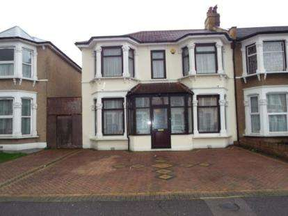 5 Bedrooms End Of Terrace House for sale in Ilford, London, United Kingdom