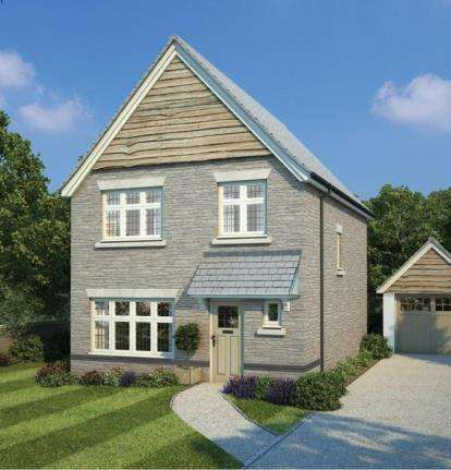 3 Bedrooms Detached House for sale in Trevenson Road, Pool, Cornwall