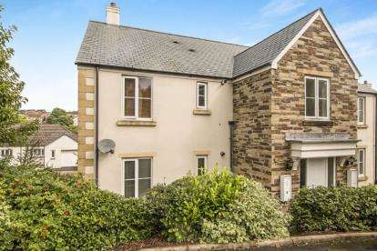2 Bedrooms Flat for sale in Hope Place, Par, Cornwall
