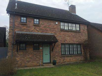 4 Bedrooms Detached House for sale in Melton, Woodbridge