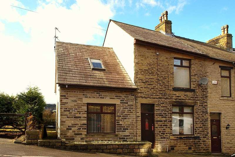 4 Bedrooms Cottage House for sale in 244 Buckstones Road, Shaw