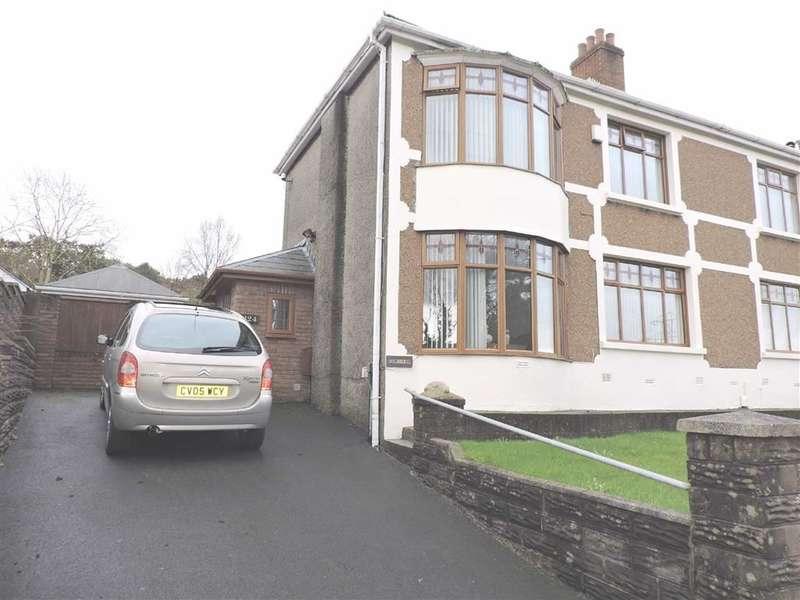 3 Bedrooms Property for sale in Peniel Green Road, Peniel Green, Llansamlet