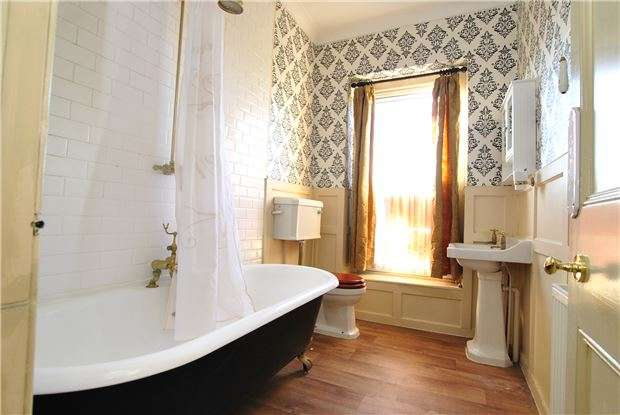 3 Bedrooms Detached House for sale in Soundwell Road, Soundwell, BRISTOL, BS16 4RD