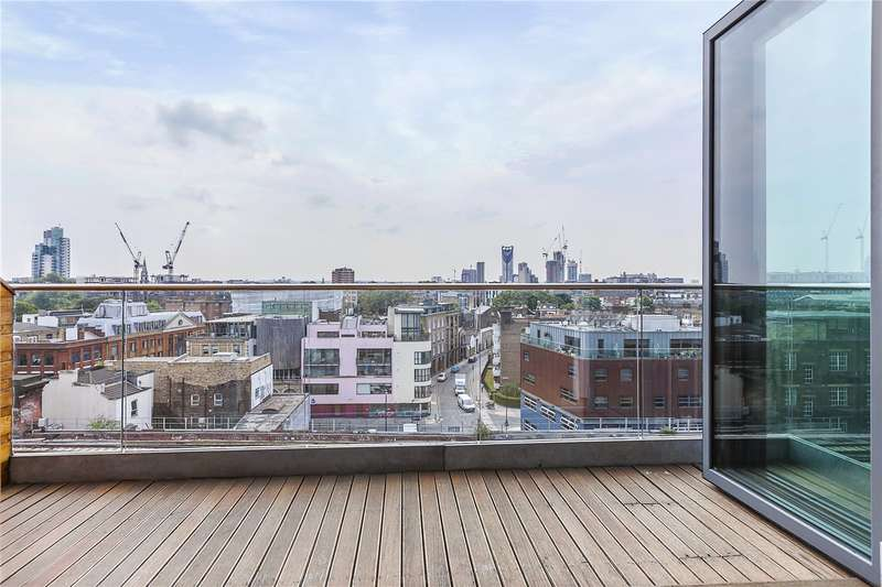 3 Bedrooms Flat for sale in America House, 14 Keppel Row, London, SE1