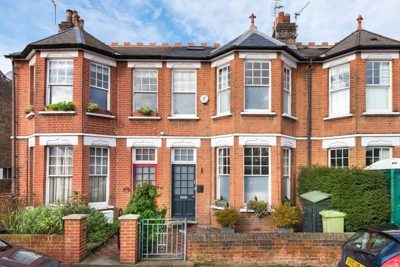 4 Bedrooms House for sale in Cambridge Road, Kew