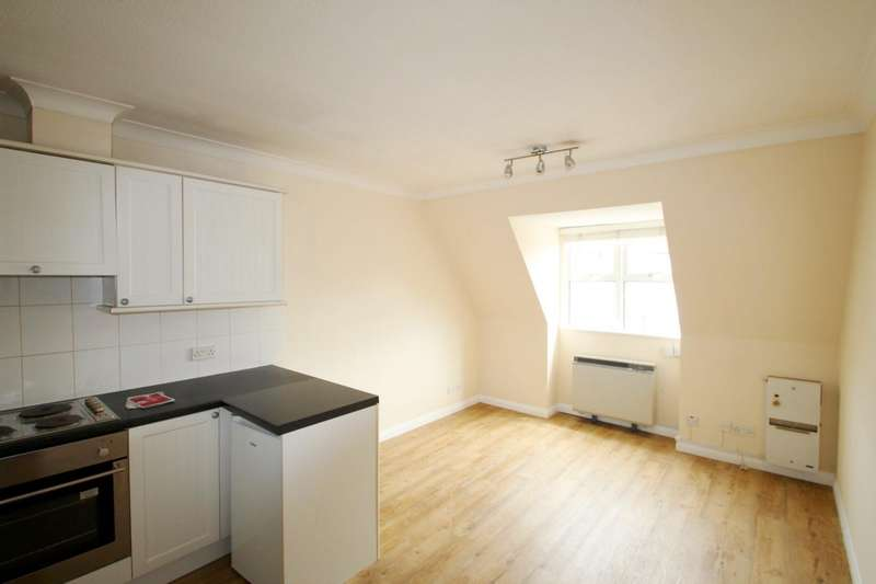 1 Bedroom Flat for rent in Ditchling Road, Brighton