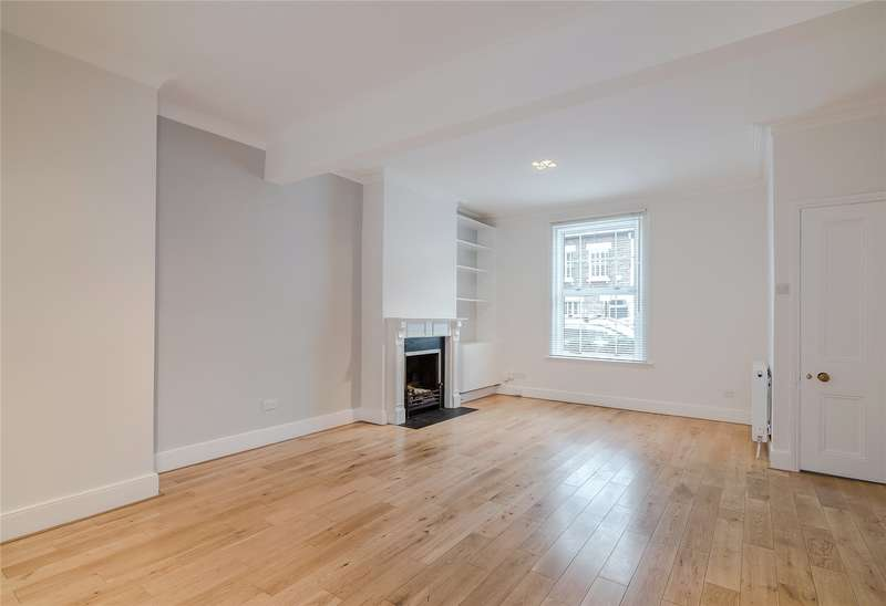 3 Bedrooms Terraced House for sale in Bramford Road, London, SW18