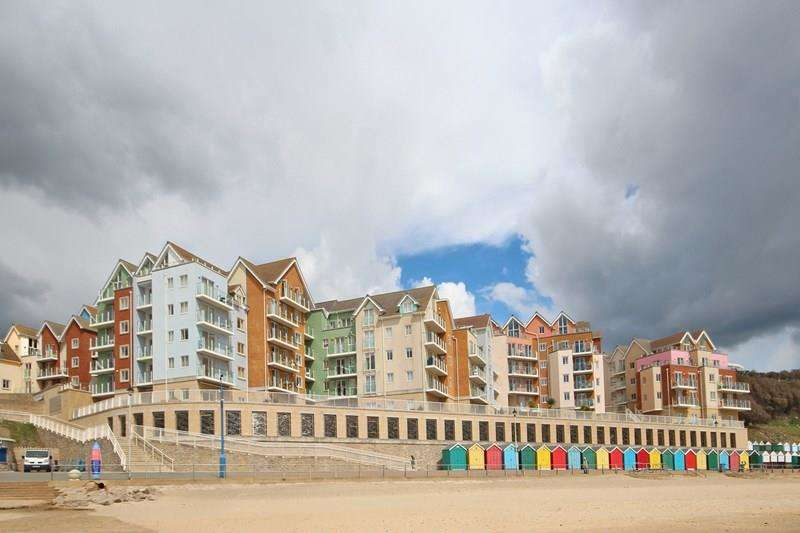 1 Bedroom Apartment Flat for sale in Honeycombe Chine, Boscombe, Bournemouth