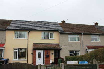 3 Bedrooms Terraced House for sale in Hattersley Road East, Hyde, Greater Manchester