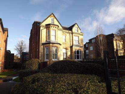 2 Bedrooms Flat for sale in Mauldeth Road, Withington, Manchester, Greater Manchester