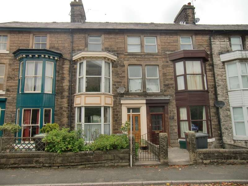 4 Bedrooms Terraced House for sale in Marlow Street, Buxton
