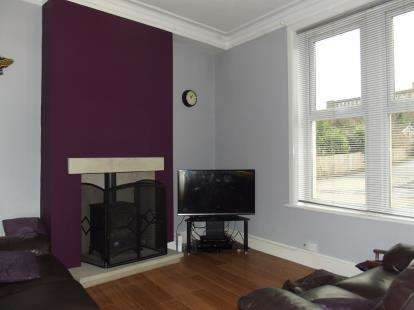 3 Bedrooms End Of Terrace House for sale in Veevers Street, Brierfield, Nelson, Lancashire, BB9