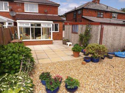 4 Bedrooms Semi Detached House for sale in Shaftesbury Avenue, Penwortham, Preston, Lancashire, PR1