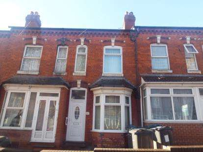 House for sale in Mansel Road, Birmingham, West Midlands