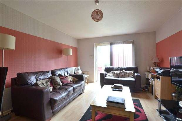 2 Bedrooms End Of Terrace House for sale in India Road, GLOUCESTER, GL1 4DW