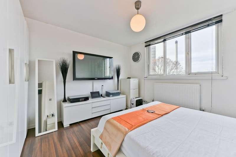 1 Bedroom Flat for sale in Carlton Grove, London SE15