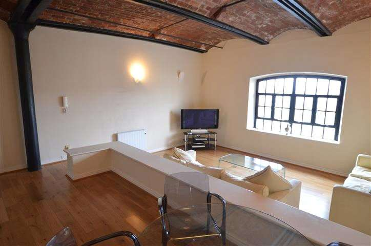 2 Bedrooms Apartment Flat for sale in South Quay, Wapping Quay, Liverpool, L3