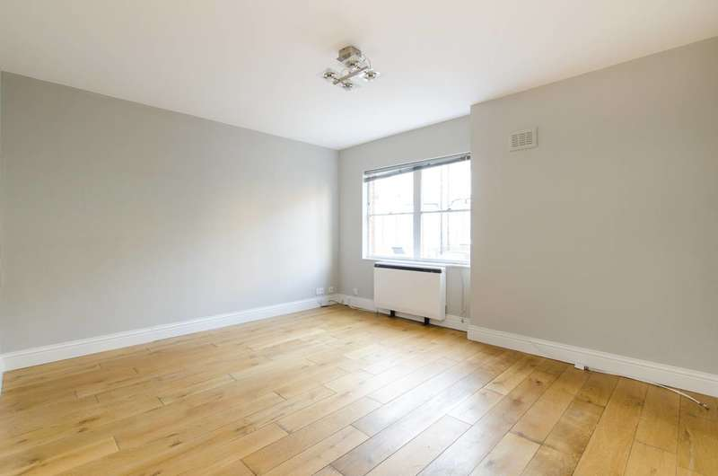2 Bedrooms Flat for sale in Uverdale Road, Chelsea, SW10