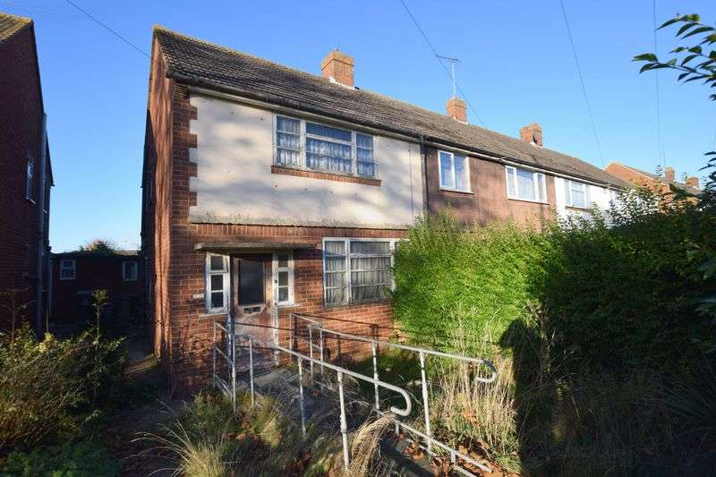 2 Bedrooms House for sale in Weedon Road, Aylesbury