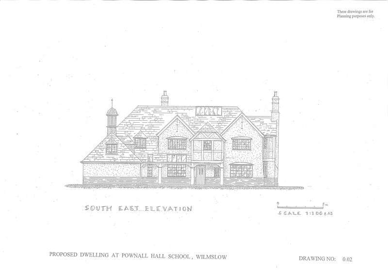 Land Commercial for sale in Carrwood Road, Wilmslow