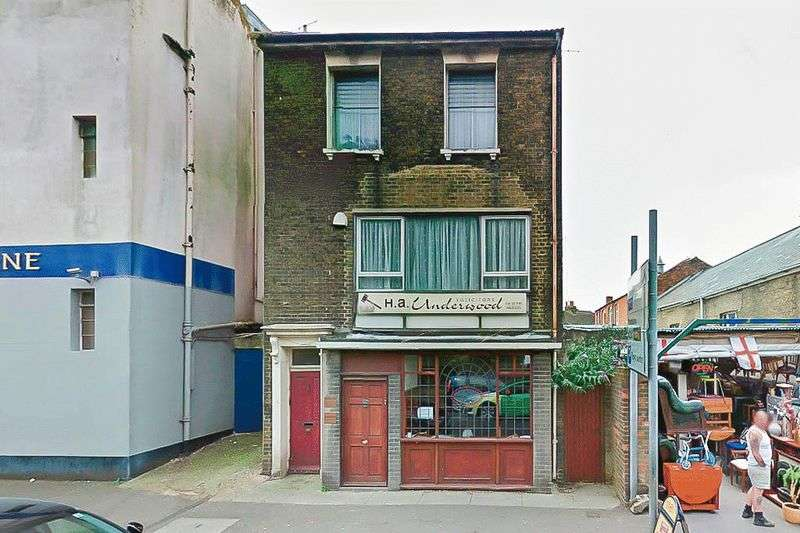 Commercial Property for sale in Broadway, Sheerness