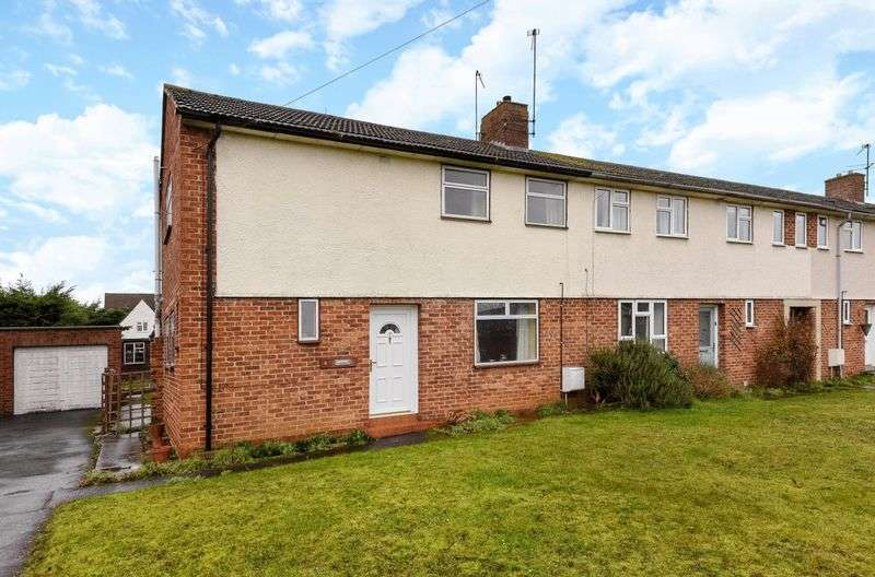 3 Bedrooms House for sale in Finmore Close, Abingdon