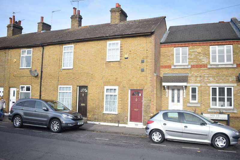 2 Bedrooms Cottage House for sale in Colnbrook