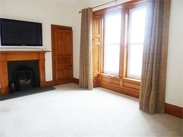 1 Bedroom Flat for sale in Park Avenue, Carnoustie, Angus