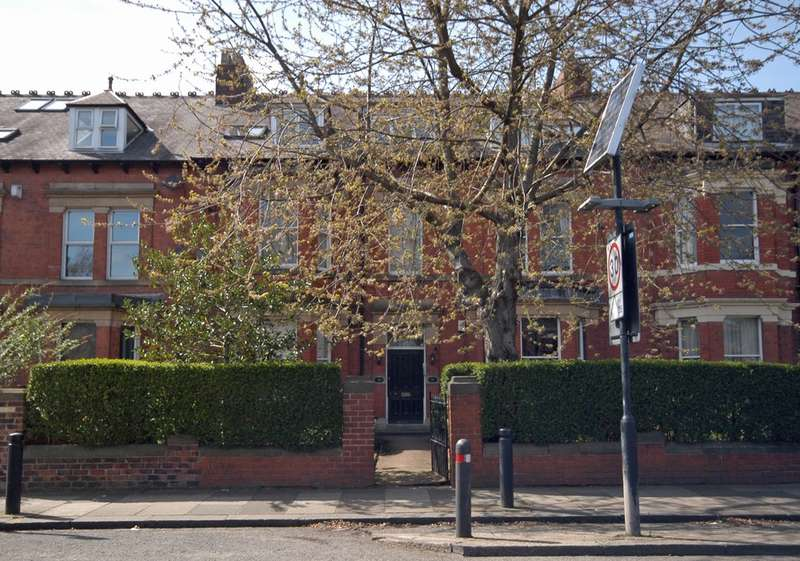 1 Bedroom Apartment Flat for sale in Osborne Road, Jesmond, Newcastle Upon Tyne