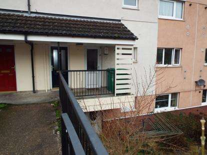2 Bedrooms Maisonette Flat for sale in Wickens Walk, St Anns, Nottingham, Nottinghamshire