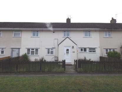 4 Bedrooms Terraced House for sale in Amesbury, Salisbury, Wiltshire