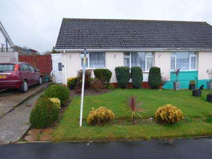 2 Bedrooms Bungalow for sale in Ryde, Isle Of Wight