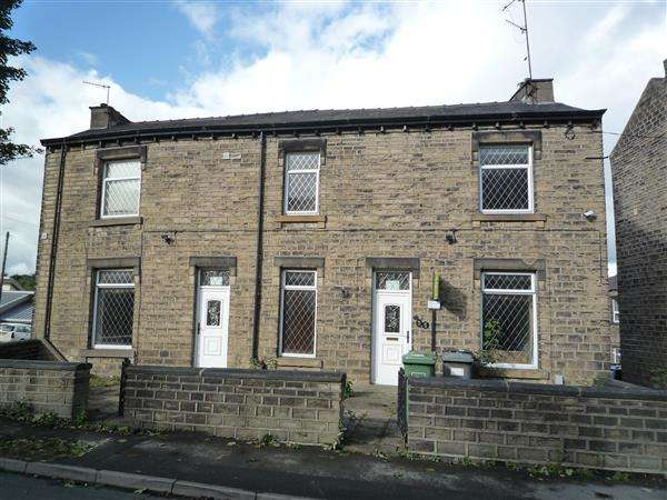 4 Bedrooms Detached House for sale in Elm Street, Newsome, Huddersfield