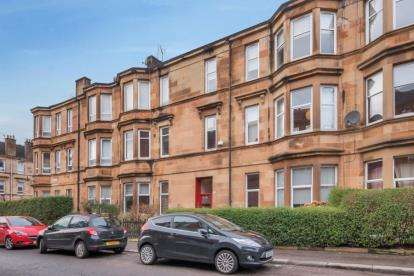2 Bedrooms Flat for sale in Sinclair Drive, Glasgow
