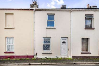 2 Bedrooms Terraced House for sale in Newton Abbot, Devon, England
