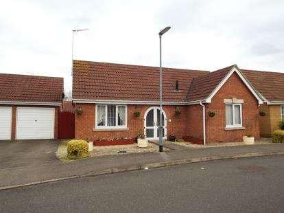 2 Bedrooms Bungalow for sale in Leverington, Wisbech, Cambridgeshire