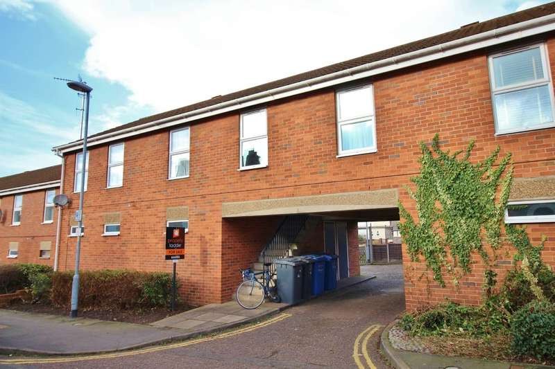 1 Bedroom Flat for sale in Shipstone Road, Norwich
