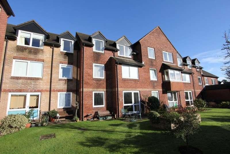 1 Bedroom Flat for sale in Salisbury Road, Newton Abbot