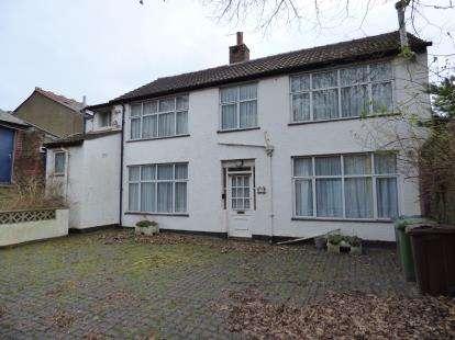 2 Bedrooms Semi Detached House for sale in Blundellsands Road West, Blundellsands, Liverpool, Merseyside, L23