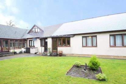1 Bedroom Flat for sale in Highfield Grove, Turner Place, Kilmarnock, East Ayrshire